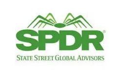 SPDR S&P 400 Mid Cap Value ETF logo