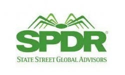 SPDR S&P 600 Small CapValue ETF logo