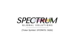 Spectrum Global Solutions logo