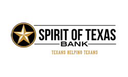 Spirit of Texas Bancshares logo