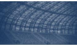 Sports Field logo