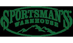 Sportsman's Warehouse logo