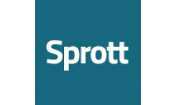 Sprott Physical Gold and Silver Trust logo
