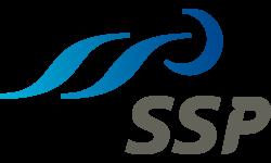 SSP Group logo