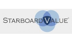 Starboard Value Acquisition logo