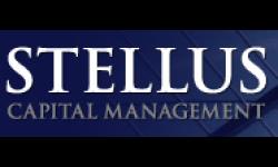 Stellus Capital Investment logo