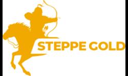 Steppe Gold logo