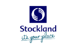 Stockland logo