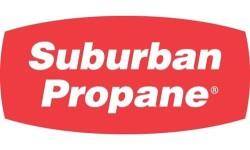 Suburban Propane Partners logo