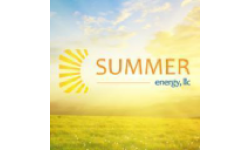 Summer Energy logo