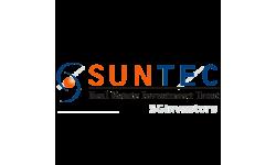 Suntec Real Estate Investment Trust logo
