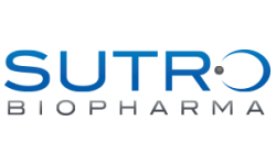 Sutro Biopharma logo