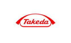 Takeda Pharmaceutical logo