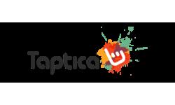 Taptica International logo