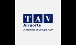 TAV Havalimanlari Holding A.S. logo