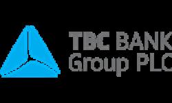 TBC Bank Group logo