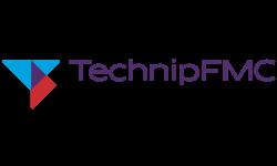 TechnipFMC logo