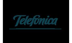 Telefônica Brasil logo