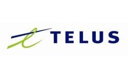 TELUS Co. logo