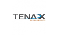 Tenax Therapeutics logo