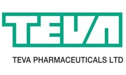 Teva Pharmaceutical Industries Limited logo