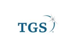 Tgs Asa logo