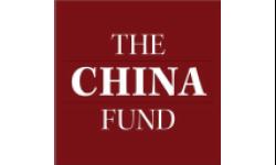 The China Fund logo