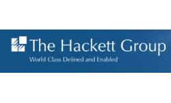 The Hackett Group logo