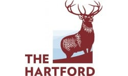 The Hartford Financial Services Group logo