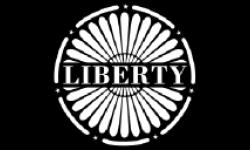 The Liberty Braves Group logo