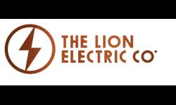 The Lion Electric logo