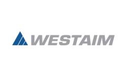 The Westaim logo