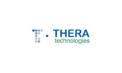 Theratechnologies logo