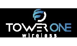 Tower One Wireless logo