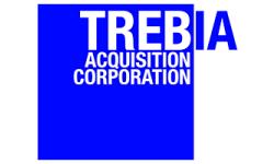 Trebia Acquisition logo
