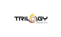 Trilogy Metals logo