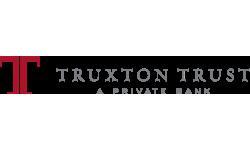 Truxton logo
