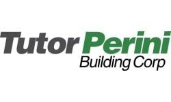 Tutor Perini logo