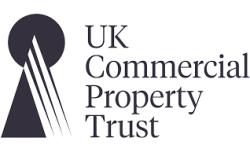 UK Commercial Property REIT logo