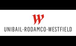 Unibail-Rodamco-Westfield logo