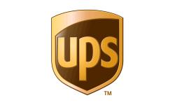 United Parcel Service logo