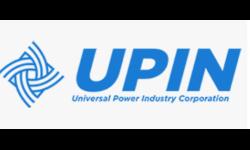 Universal Power Industry logo
