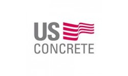 U.S. Concrete logo