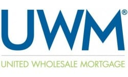 UWM Holdings Co. Class logo