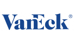 VanEck Gold Miners ETF logo