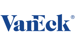 VanEck Junior Gold Miners ETF logo