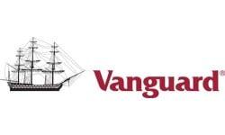 Vanguard Consumer Staples ETF logo