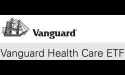 Vanguard Health Care ETF logo