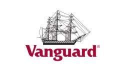 Vanguard S&P Mid-Cap 400 ETF logo