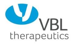 Vascular Biogenics logo
